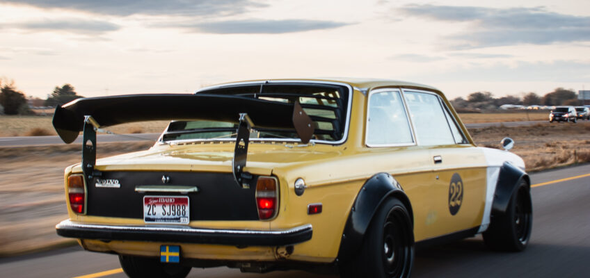 volvo build of the month kt4 performance volvo build of the month kt4 performance