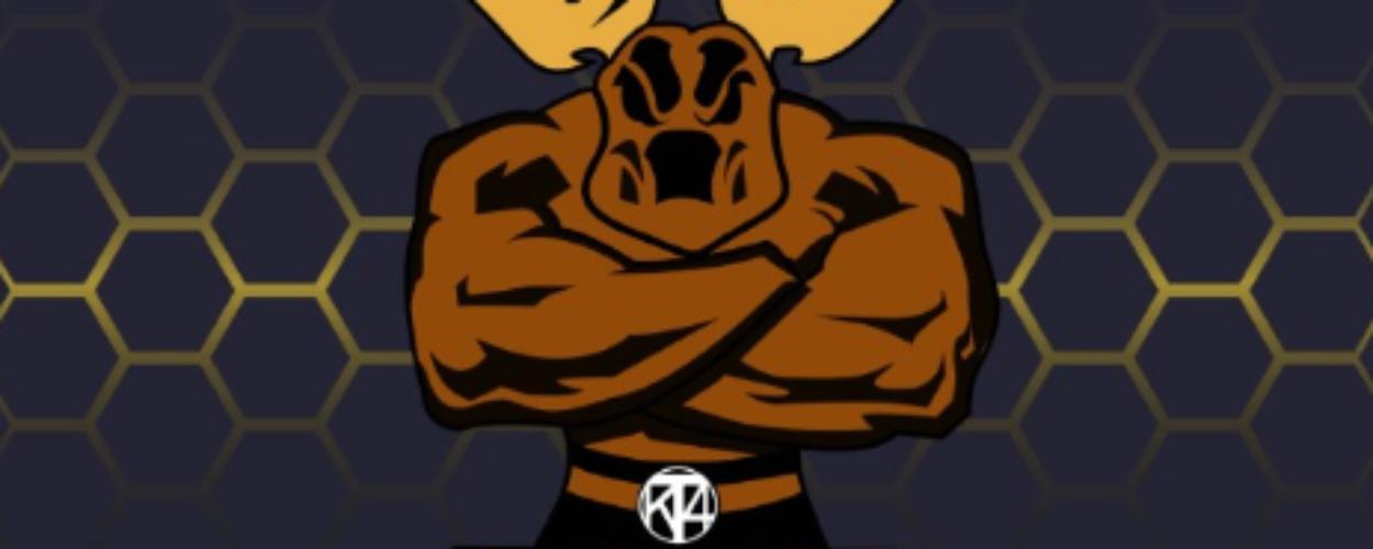 Moose Muscle !