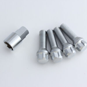 Spacers and Bolts