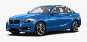 BMW 2 Series EC