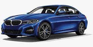 BMW 3 Series EC