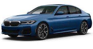 BMW 5 Series EC