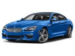BMW 6 Series EC