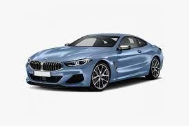 BMW 8 Series EC