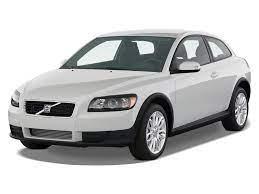 Volvo C30/S40/V50/C70 EC
