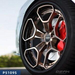 DEAN Forged Wheels