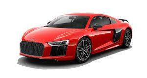 Audi R8 EC