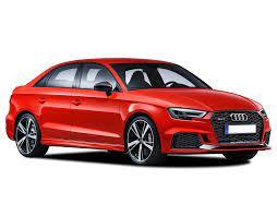 Audi A3/S3/RS3 EC