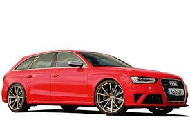 Audi A4/S4/RS4 EC