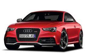 Audi A5/S5/RS5 EC