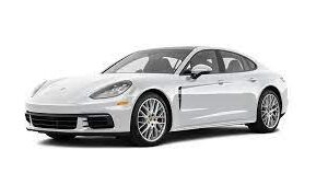 Porsche Panamera EC