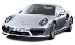 Porsche Exterior Carbon Parts