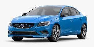 Volvo S60/V60 P3 EC
