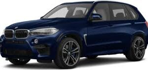 BMW X Series EC