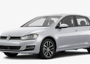 Volkswagen VW Exterior Upgrade parts
