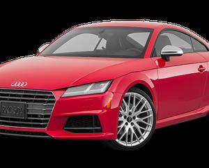 Audi TT EC